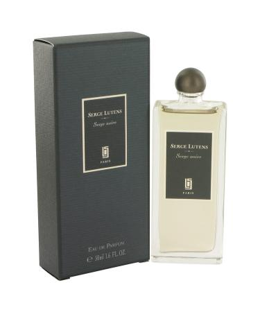 Serge Noire by Serge Lutens For Men - Eau De Parfum Spray (Unisex) 50 ml