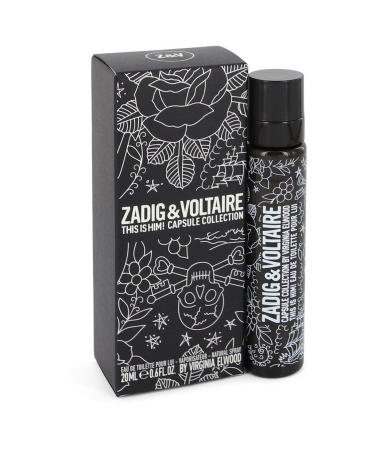 This is Him by Zadig & Voltaire For Men