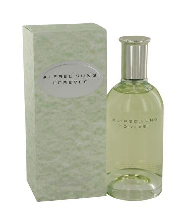 FOREVER by Alfred Sung For Women - Eau De Parfum Spray 125 ml