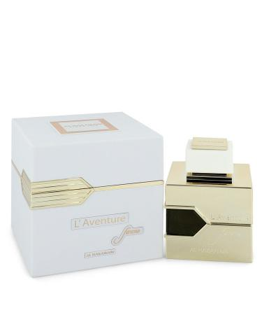 L'aventure Femme by Al Haramain For Women - Eau De Parfum Spray 100 ml