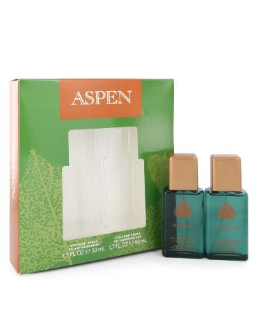 ASPEN by Coty For Men