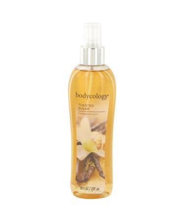 Bodycology Toasted Sugar by Bodycology For Women - Fragrance Mist Spray 240 ml