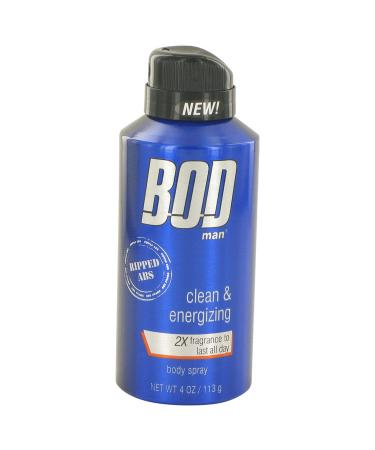 Bod Man Really Ripped Abs by Parfums De Coeur For Men