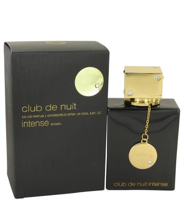Club De Nuit Intense by Armaf For Women - Eau De Parfum Spray 106 ml