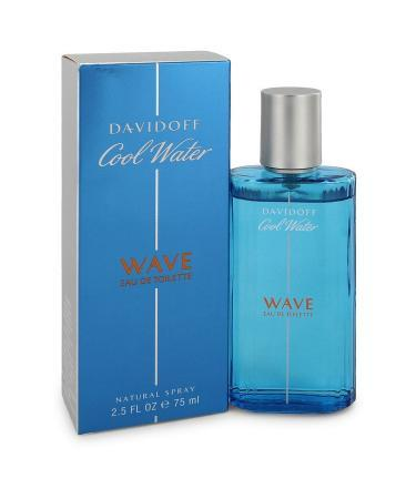 Cool Water Wave by Davidoff For Men