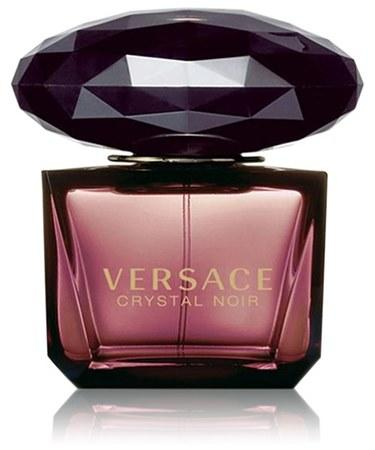 Crystal Noir by Versace For Women