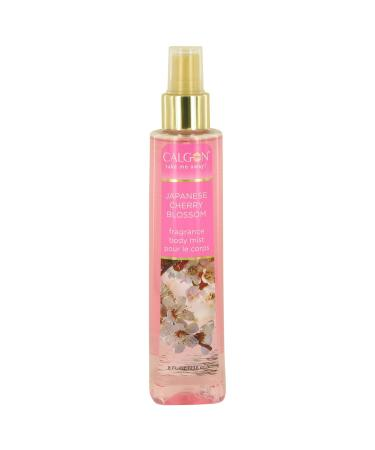 Calgon Take Me Away Japanese Cherry Blossom by Calgon For Women - Body Mist 240 ml