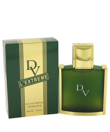 Duc De Vervins L'extreme by Houbigant For Men - Eau De Parfum Spray 120 ml