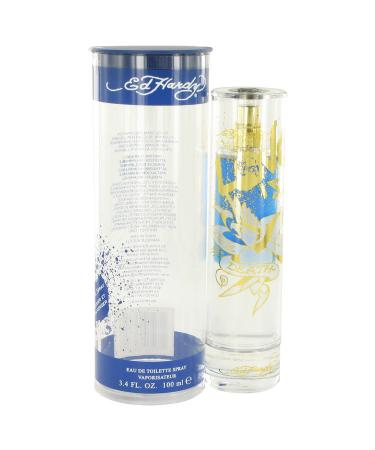 Ed Hardy Love Is by Christian Audigier For Men
