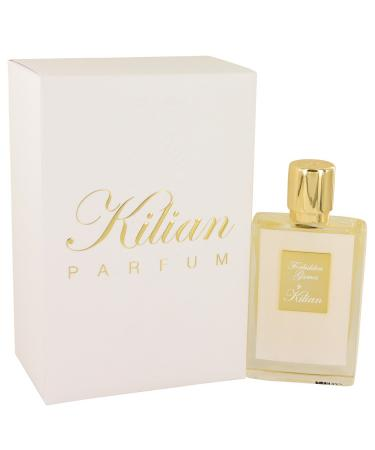 Forbidden Games by Kilian For Women - Eau De Parfum Refillable Spray 50 ml