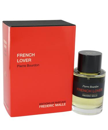French Lover by Frederic Malle For Men - Eau De Parfum Spray 100 ml