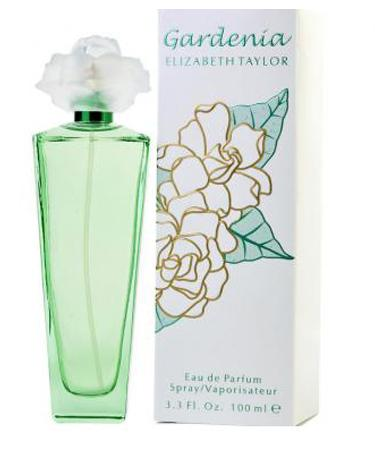Gardenia Elizabeth Taylor by Elizabeth Taylor For Women - Eau De Parfum Spray 100 ml