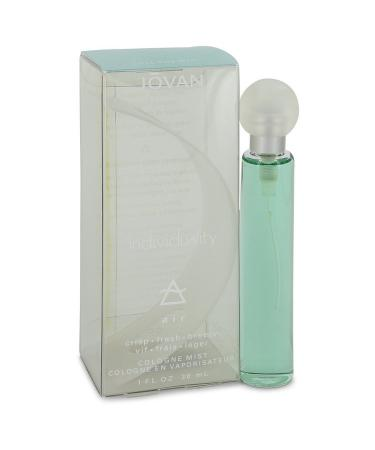Jovan Individuality Air by Jovan For Women - Cologne Spray 30 ml