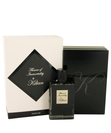 Flower of Immortality by Kilian For Women - Eau De Parfum Refillable Spray 50 ml