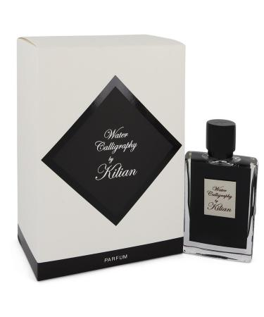 Water Calligraphy by Kilian For Women - Eau De Parfum Spray Refillable 50 ml
