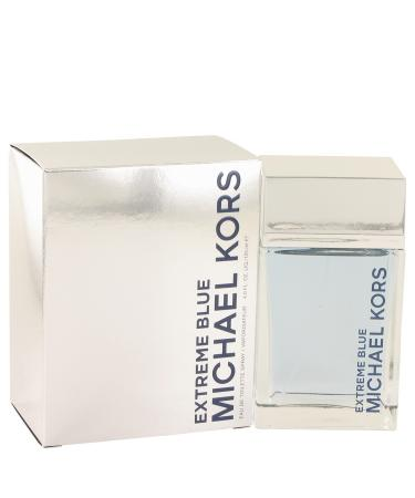 Michael Kors Extreme Blue by Michael Kors For Men - Eau De Toilette Spray 120 ml