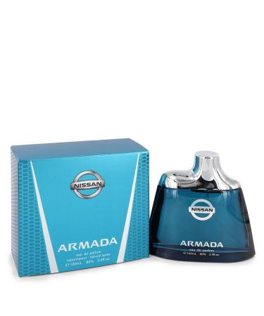 Nissan Armada by Nissan For Men - Eau De Parfum Spray 100 ml
