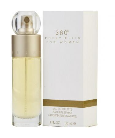 perry ellis 360 by Perry Ellis For Women