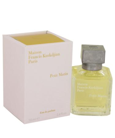 Petit Matin by Maison Francis Kurkdjian For Women - Eau De Parfum Spray 71 ml