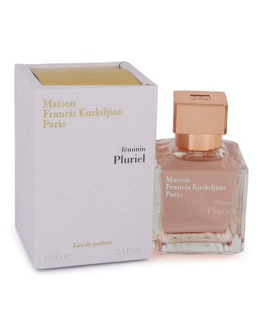 Pluriel by Maison Francis Kurkdjian For Women - Eau De Parfum Spray 71 ml