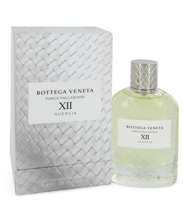 Parco Palladiano XII Quercia by Bottega Veneta For Women - Eau De Parfum Spray (Unisex) 100 ml