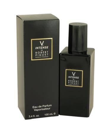 Robert Piguet V Intense (Formerly Visa) by Robert Piguet For Women - Eau De Parfum Spray 100 ml