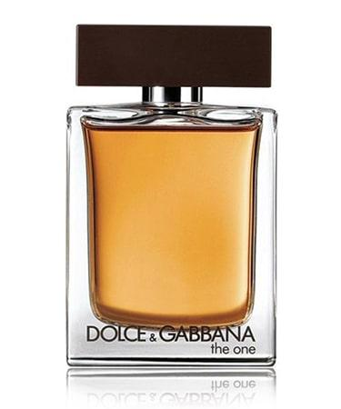 The One by Dolce & Gabbana For Men