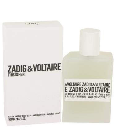 This is Her by Zadig & Voltaire For Women