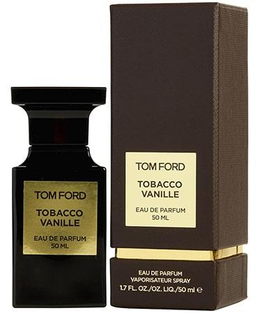 Tom Ford Tobacco Vanille by Tom Ford For Men