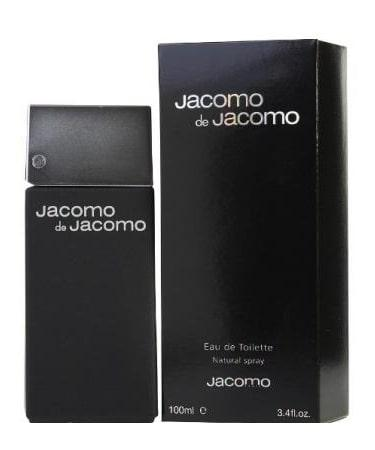 JACOMO DE JACOMO by Jacomo For Men - Eau De Toilette Spray 100 ml