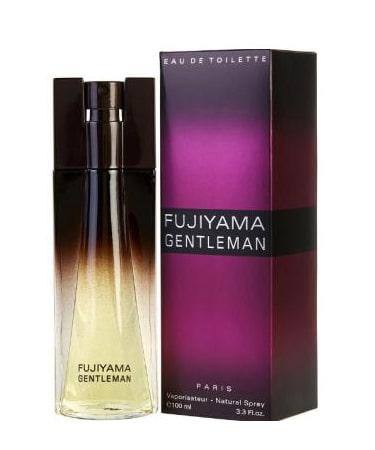 Fujiyama Gentleman by Succes de Paris For Men - Eau De Toilette Spray 100 ml
