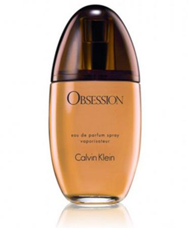 OBSESSION by Calvin Klein For Women