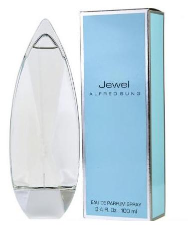 Jewel by Alfred Sung For Women - Eau De Parfum Spray 100 ml