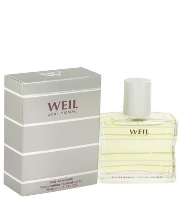 Weil Pour Homme by Weil For Men